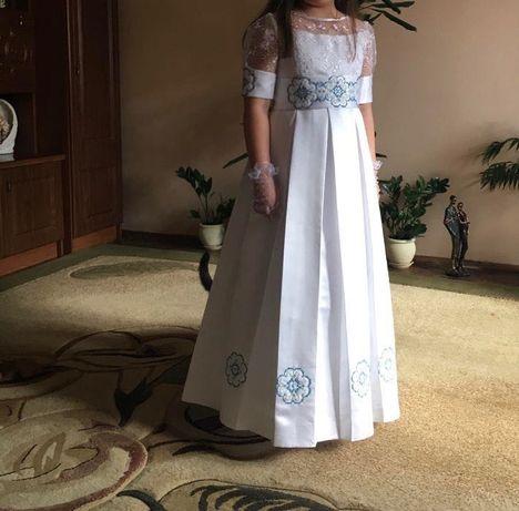 Сукня на Перше Причастя