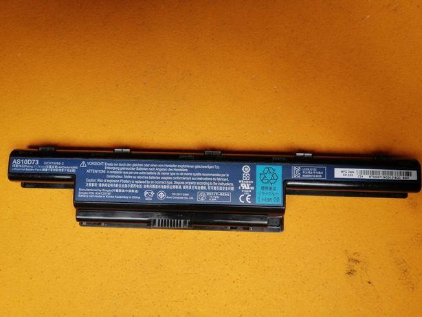 Bateria Acer emachines