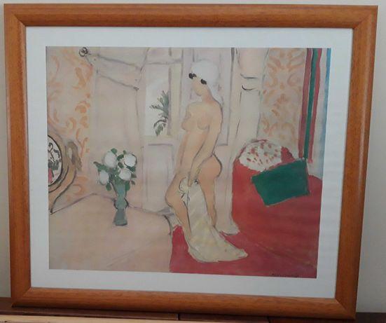 Serigrafia Henri Matisse