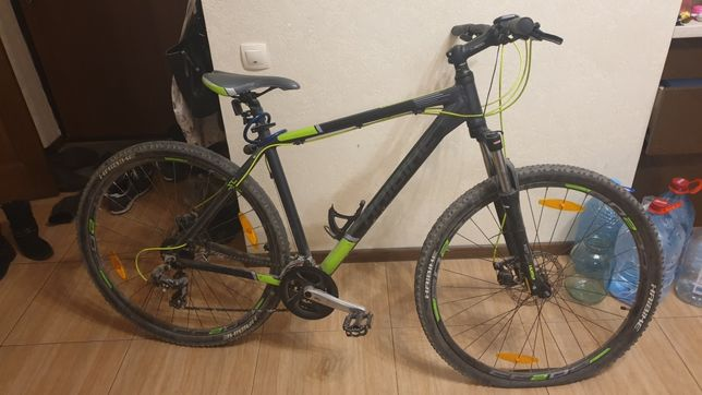 продам велосипед haibike