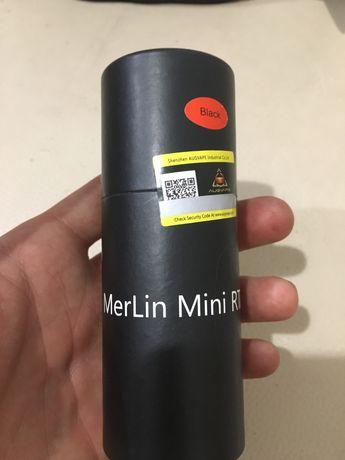 Merlin mini RTA бак