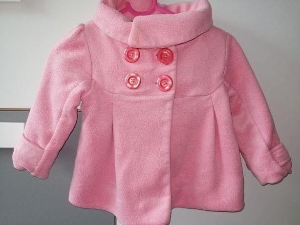 Płaszczyk wiosenny r 86 Next płaszcz kurteczka kurtka na wiosnę