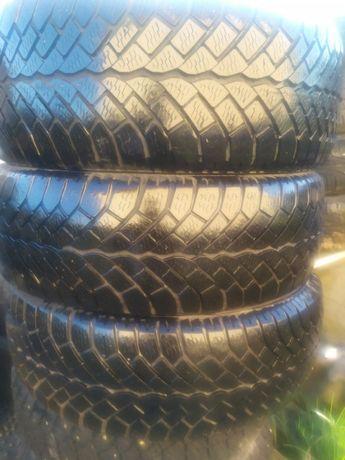 Letnie i Zimowe Michelin 195.65.15Okazja