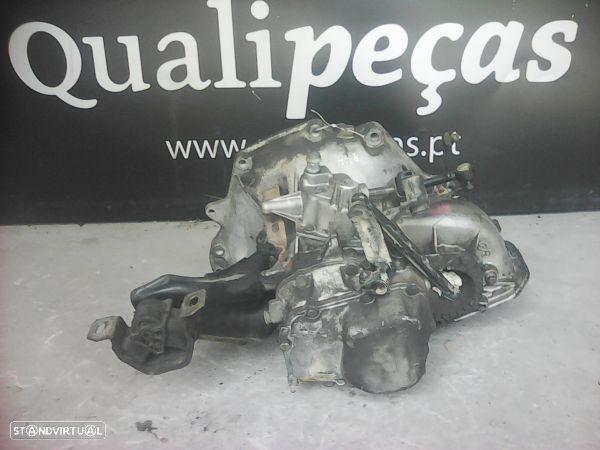 Caixa De Velocidades Opel Corsa B (S93)