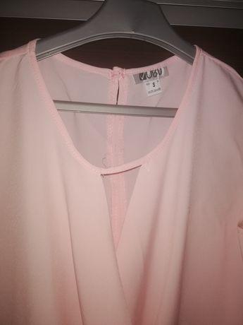 Elegancka bluzka Vubu