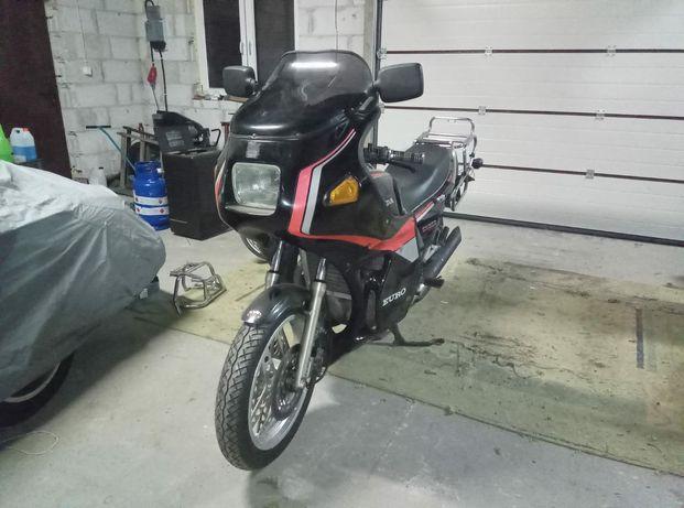 Honda CX500E