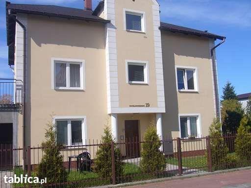 Wynajem pokoi gościnnych w Mielnie