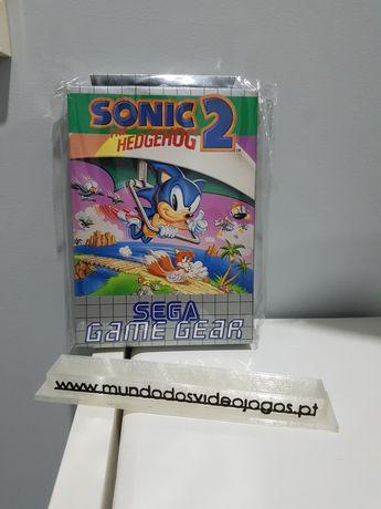Sega Game gear Sonic