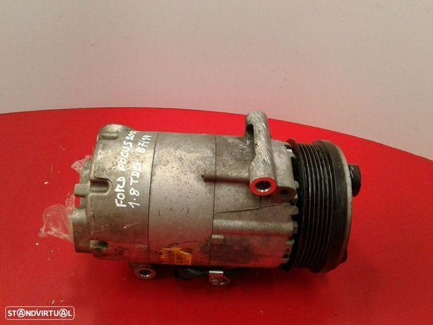 Compressor Do Ar Condicionado Ford Focus Ii (Da_, Hcp, Dp)