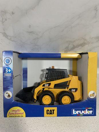 """Мега крутий екскаватор """"Caterpillar"""" Bruder."""