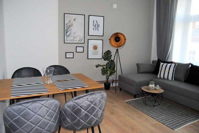 Klimatyczne Mieszkanie 2-pokojowe na Starym Mieście,  Centrum Starówka