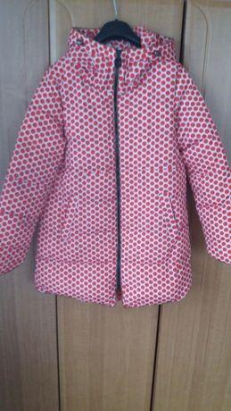 Курточка осінь/зима 500грн