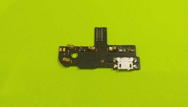 Плата питания usb Lenovo S90 S90-a S90-u разъем зарядки
