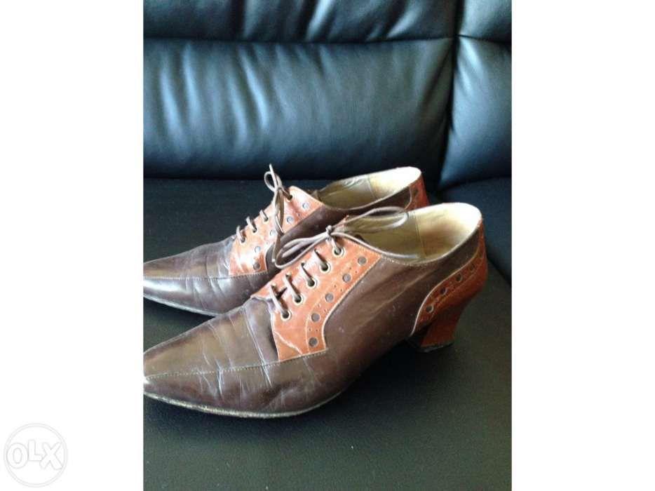 Sapatos modernos tamanho 36 Vilar de Mouros - imagem 1