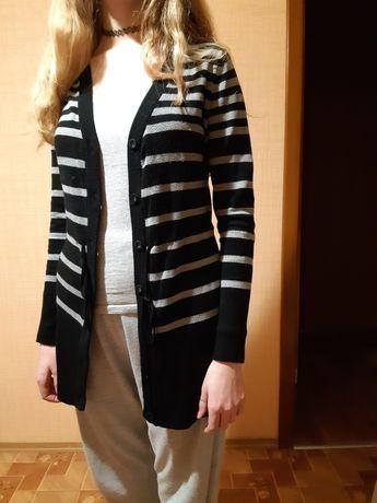 Кофта свитер платье