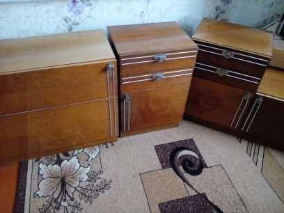 Гарнітура. Набір меблі в спальню