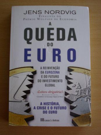 A Queda do Euro de Jens Nordvig