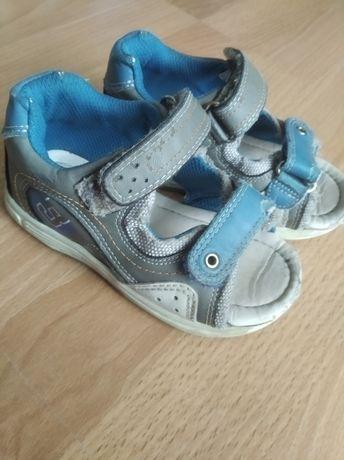 Sandały Bobbi Shoes rozmiar 24