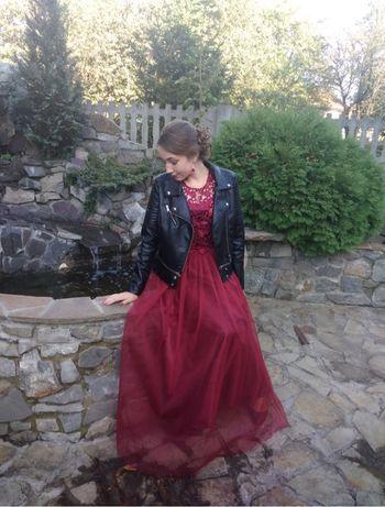 Вечірнє/випускне плаття