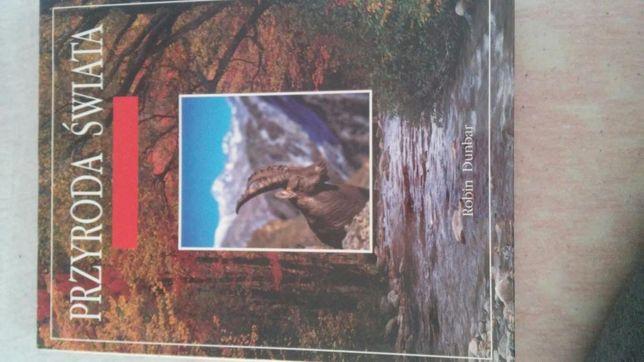Album Przyroda Świata