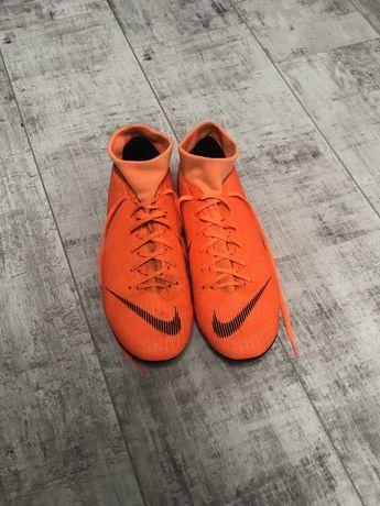 Nike Mercurial Ze Skarpetą r.43