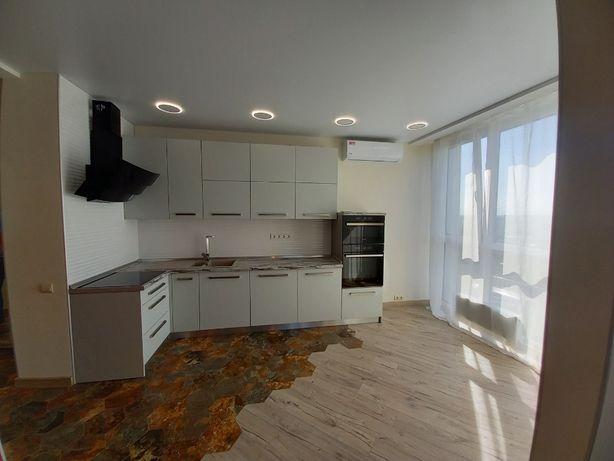 Сдам свою в аренду 5 комнатную панорамную 2х уровневую квартир