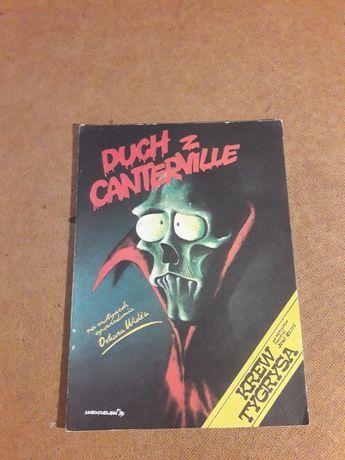 Duch z Canterville, 1988