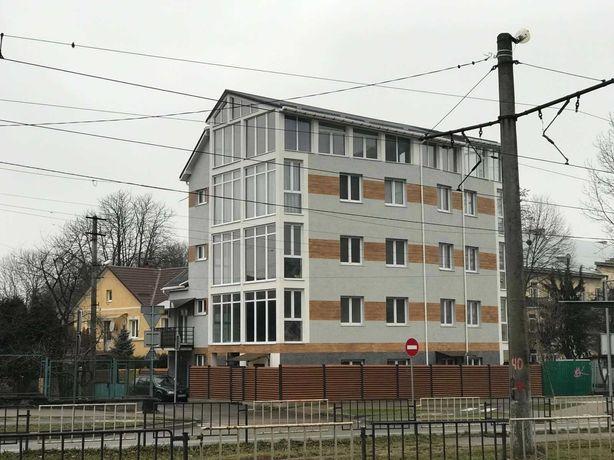 Продаж 1-кімнатної квартири в новобудові по вул.Кн.Ольги
