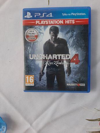 Gra PS 4 stan idealny