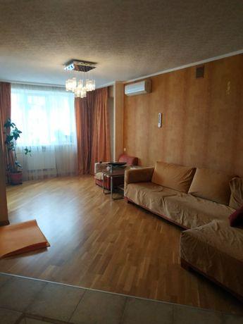 3-х квартира Новые Дома, м. Дворец Спорта, ул. Олимпийская.