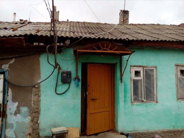 Продам часть дома в Белгород-Днестровском
