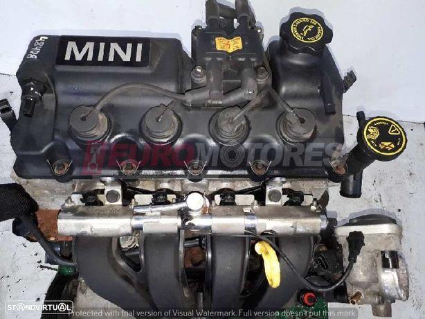 Motor Mini Cooper 1.6i [ W10B16A ] - R50 / R52 / R53