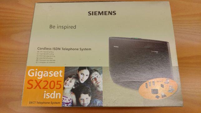 Siemens sx205 - Central telefonica RDIS