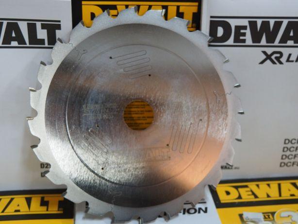 DEWALT DT 4310 tarcza pila do ukosnica krajzega 216x30x2,4 -24hm