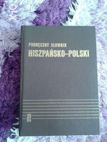 Słownik Hiszpańsko-Polski