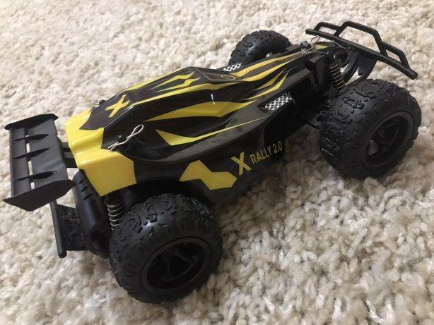Радиоуправляемая машина Overmax x-rally 2.0