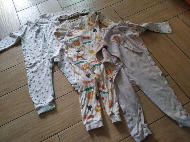 Pajacyki, piżamki r. 92