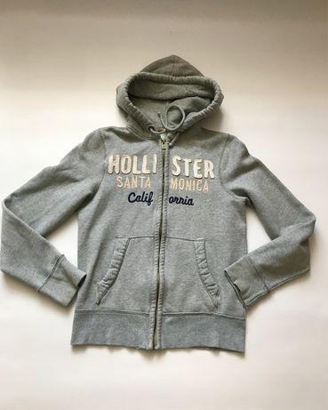 Damska bluza z kapturem Hollister S