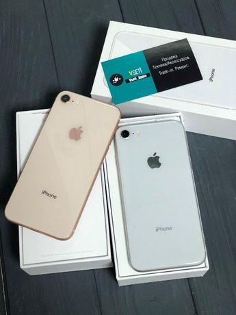 Apple iPhone 8 64 Gb Silver и Gold\Айфон восемь Голд Сильвер