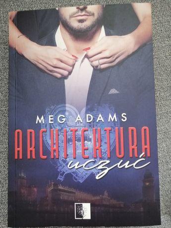 Mag Adams Architektura uczuć