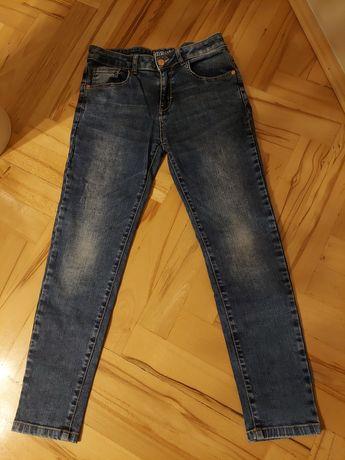 Spodnie boyfriend 158