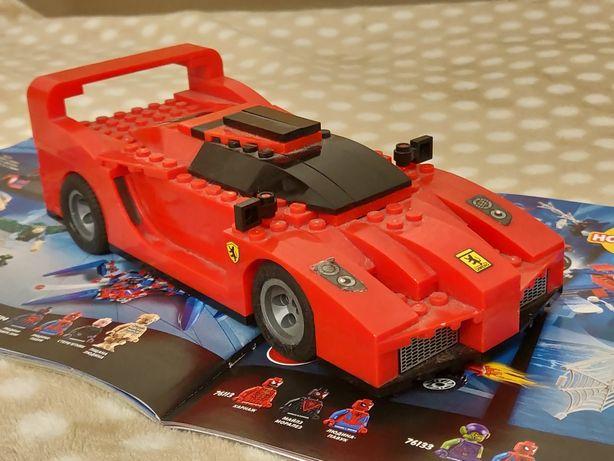 Обменяю Lego