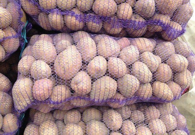 Картофель Картошка Доставка домашняя Сумская Лук