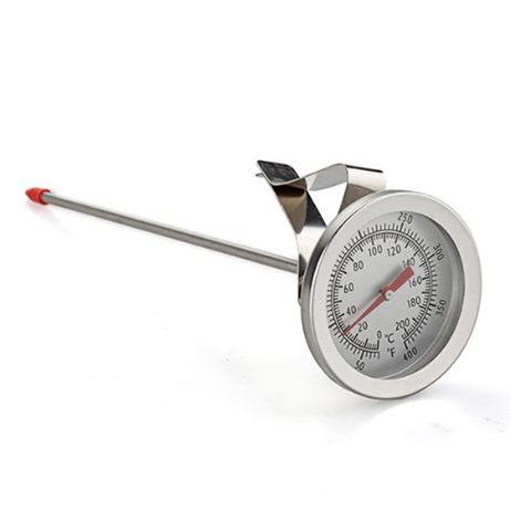 Термометр градусник механический кухонный пищевой от 0 до 200°C новые