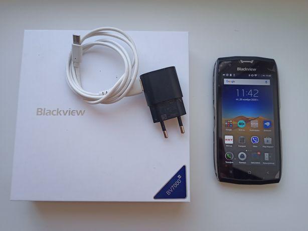 Продам телефон Blackview 7000