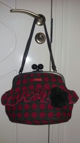 Nowa torebka torba z Mediolanu