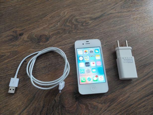 Iphone 4s 16Gb хорошее состояние