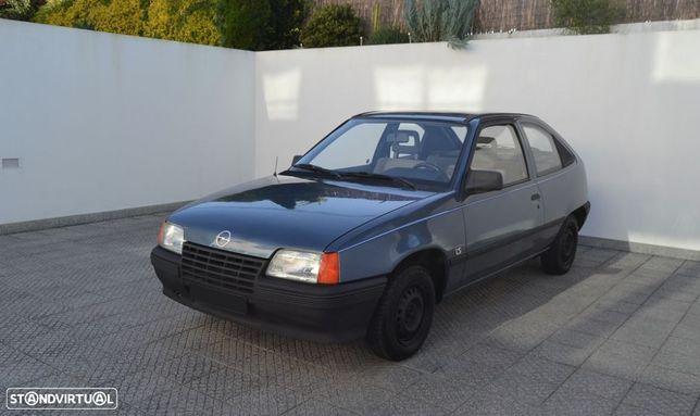 Opel Kadett 1.3 LS