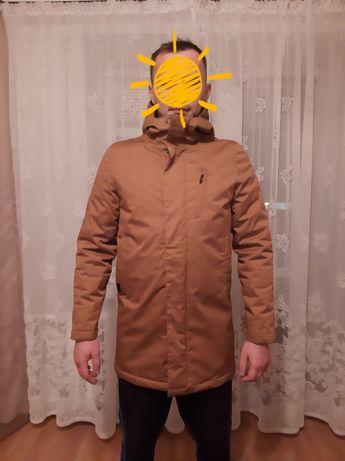 Супер куртка-парка мужская , р. М/ Новая