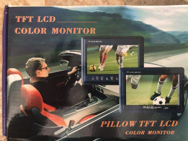 """Monitor TFT/LCD 8 """""""